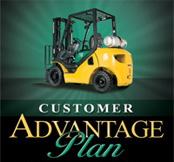Customer Advantage Plan