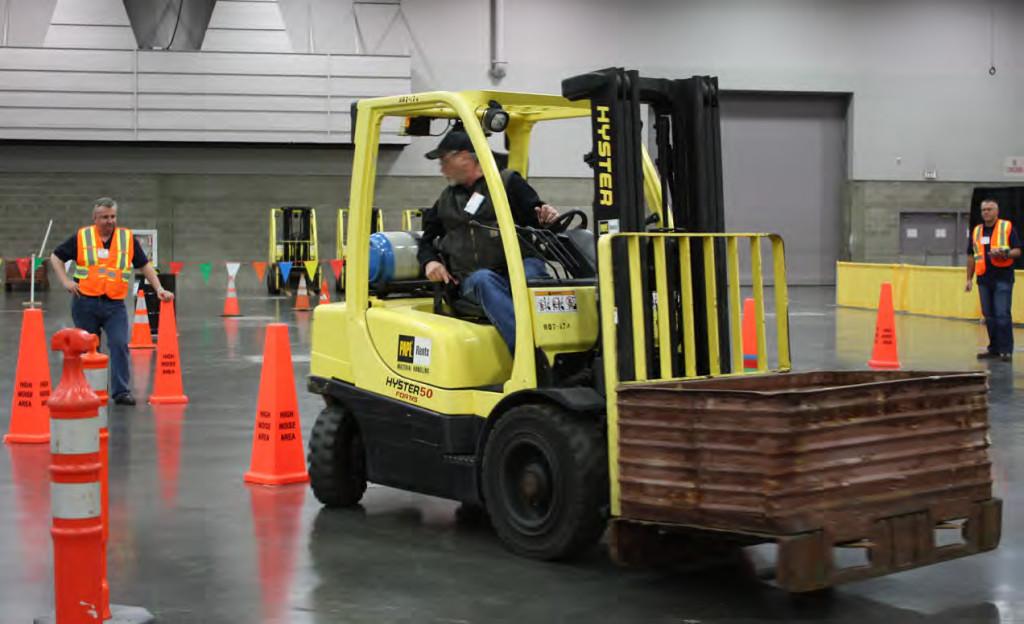 ForkliftTraining